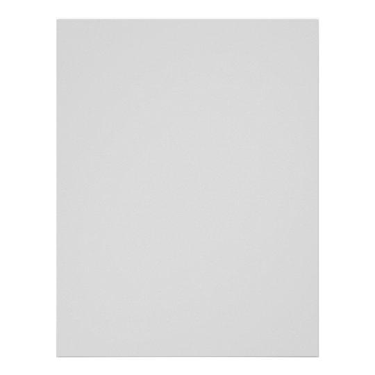 Light Grey Letterhead