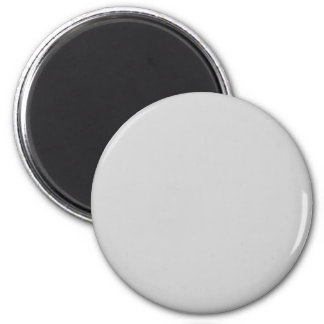 Light Grey Magnet