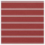[ Thumbnail: Light Grey & Maroon Colored Pattern Fabric ]