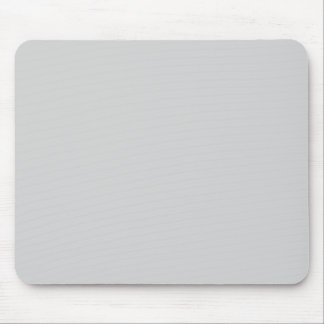 Light Grey Mouse Pad