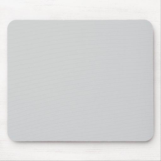 Light Grey Mouse Pad