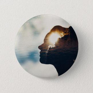 Light head button
