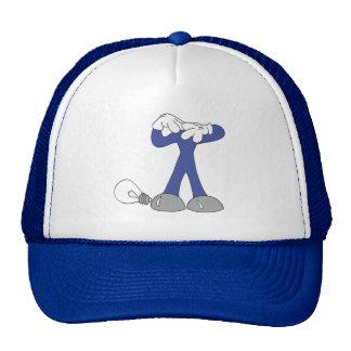 Light Head - It's Missing Trucker Hat