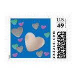 Light Heart Stamp