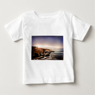 Light House by the Ocean Infant T-shirt