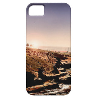 Light House by the Ocean iPhone SE/5/5s Case