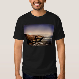Light House by the Ocean Shirt