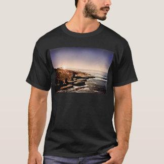 Light House by the Ocean T-Shirt