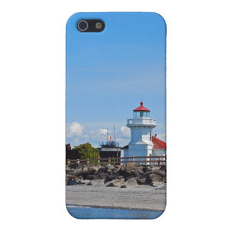 Light House Case For iPhone SE/5/5s