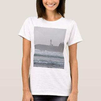 Light House in the Mist T-Shirt