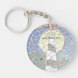 light house keychain