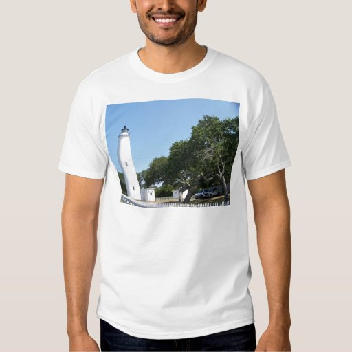 light house outer banks nc t shirts