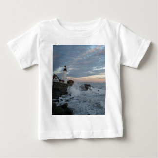 Light House, Send forth thy Light! Baby T-Shirt
