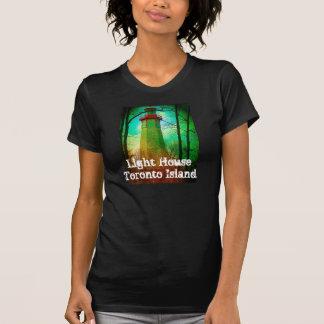 Light House, Toronto Island T-Shirt