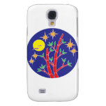 light in the night galaxy s4 cases