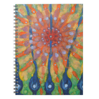 Light In The Night Notebook