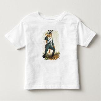 Light Infantry Ensign, 1811 Toddler T-shirt