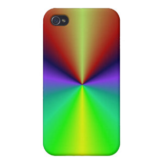 Light iPhone 4 Cover