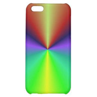 Light iPhone 5C Case
