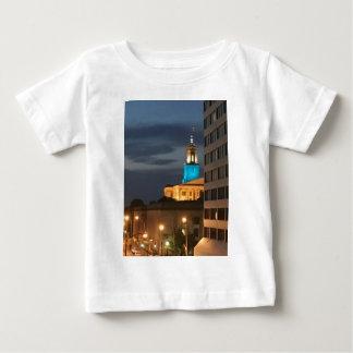 Light It Up Blue Baby T-Shirt