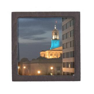Light It Up Blue Gift Box
