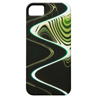 Light IV iPhone 5 Covers