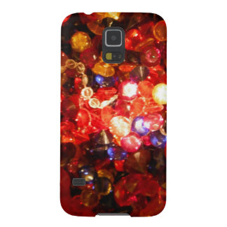 Light Jewels Colors Fun Galaxy S5 Cover