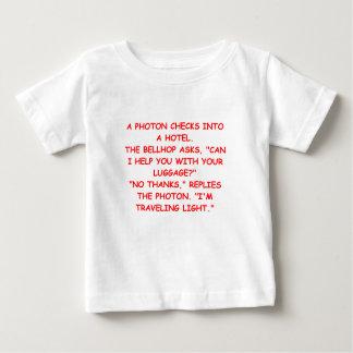 light joke baby T-Shirt