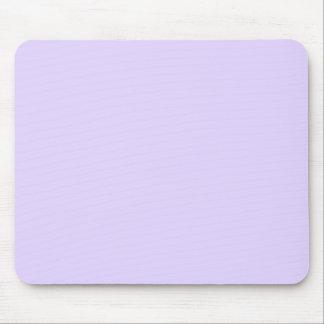 Light Lavender Mouse Pad
