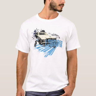 Light Lincoln Lowrider T-Shirt
