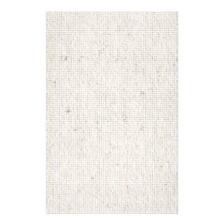 Light Linen Background Stationery Paper