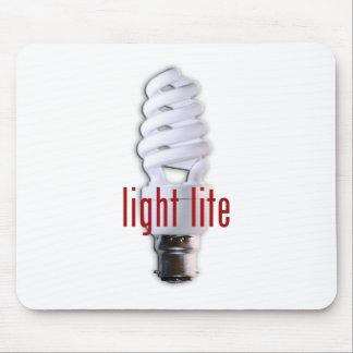 Light Lite Mouse Pad