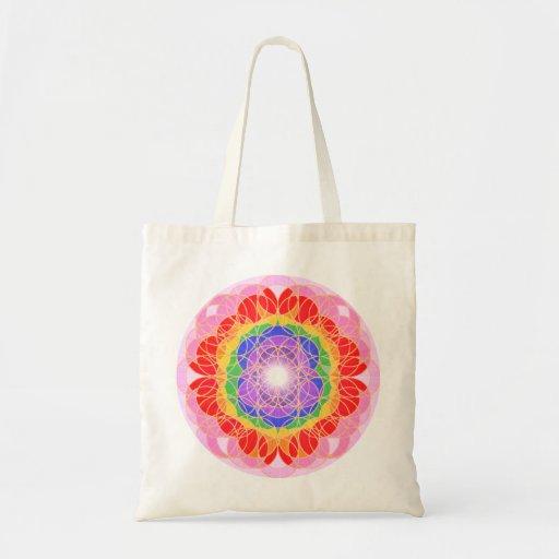 Light Lotus bag