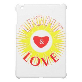 Light Love Cover For The iPad Mini