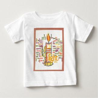 Light Lovely Baby T-Shirt