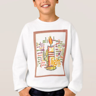 Light Lovely Sweatshirt