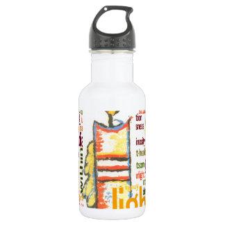 Light Lovely Water Bottle