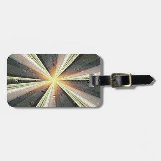 Light Luggage Tag