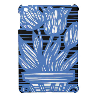 Light Luminous Rational Growing Case For The iPad Mini