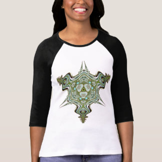 light mandala 1 T-Shirt