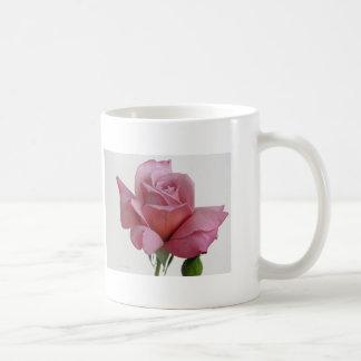 Light Mauve Rose mug