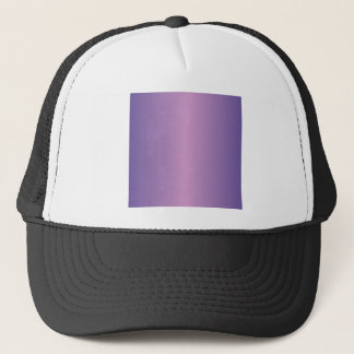 Light Medium Orchid and Dark Slate Blue Trucker Hat
