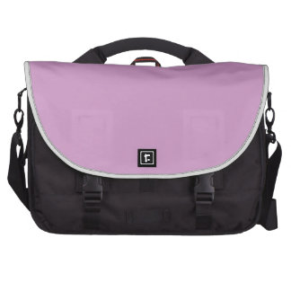 Light Medium Orchid Bags For Laptop