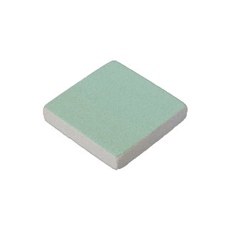 Light Mint Green High End Colored Matching Stone Magnet