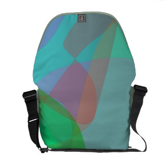Light Mood Courier Bags