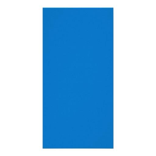 Light Muted Blue Medium Hanukkah Chanukah Hanukah Photo Card