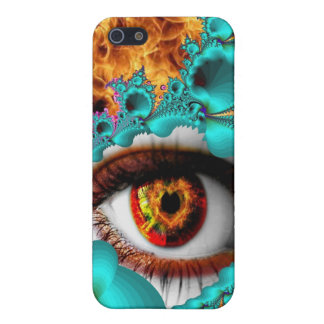 Light My Fire Case For iPhone 5