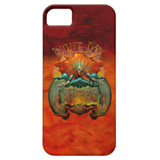 Light my Fire iPhone 5 Cover