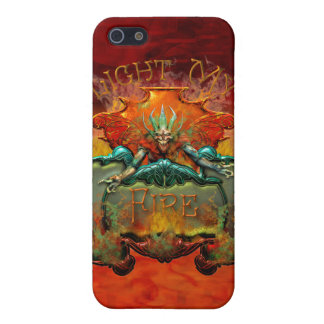 Light My Fire iPhone 5 Covers