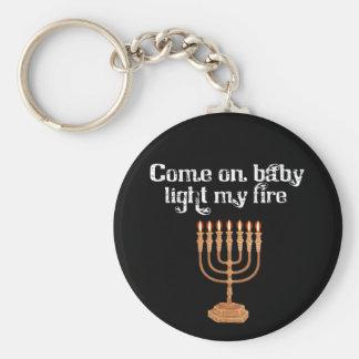 light my fire keychain